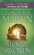 A Storm Of Swords: Book Three Of A Song Of Fire And Ice (poche) - Other