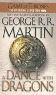 A Dance With Dragons: A Song Of Ice And Fire: Book Five - Other