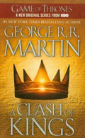 A Clash Of Kings: A Song Of Ice And Fire: Book Two - Other