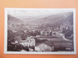 Saint - CIRGUES En MONTAGNE  ( ARDECHE ) Vue Générale EST - Otros Municipios