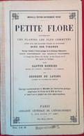 PETITE FLORE CONTENANT LES PLANTES LES PLUS COMMUNES AINSI QUE LES PLANTES UTILES ET NUISIBLES - Giardinaggio
