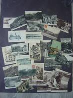 Lot De 140 Cartes Postales Anciennes De France - 100 - 499 Cartoline