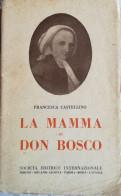 La Mamma Di Don Bosco - Other