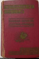 Dictionnaire Hatier Français-Espagnol / Espagnol-Français - Cultural