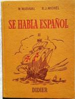 Se Habla Espanol II - Cultural