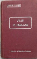 Jean In England ( School And Family Life) - Other
