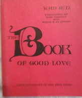 The Book Of Good Love - Other