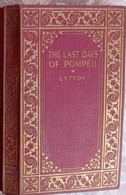The Last Days Of Pompeii - Other