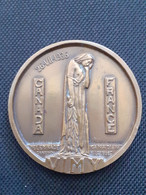 MEDAILLE : CANADIAN WAR MEMORIAL ON VIMY RIDGE.(26 VII 1936). - Other
