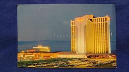 MGM Grand Hotel Reno Nevada USA - Reno