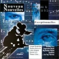 Nouveau Cinéma Nouvelles Musiques Exceptionnelles - Musica Di Film