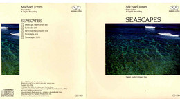 Seascapes - New Age