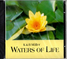 Waters Of Life - New Age