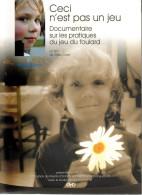 Ceci N'est Pas Un Jeu - Film Documentaire Sur Les Pratiques Du Jeu Du Foulard - Documentari