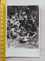#FR4 Original Photo Man Men Boy Garcon Woman Femme Fille Swimsuit Maillot De Bain Holiday Beach Plage Trip - Personnes Anonymes