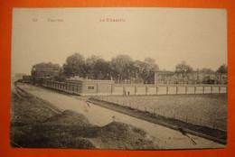 Tournai. La Citadelle. - Tournai