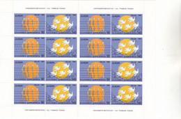 EUROPA    GREECE    1995      SHEETLET               MNH - Blocchi & Foglietti