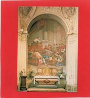 37-----RICHELIEU--Chapelle Saint-Vincent-de-Paul---voir 2 Scans - Andere Gemeenten