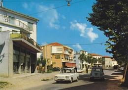 ITALIE - AZZANO - Via Marconi - Unclassified