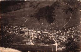 Ste-croix - Vue Générale - VD Vaud