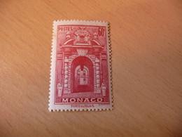 TIMBRE  DE  MONACO    ANNÉE   1939-41      N 175   COTE  1,20  EUROS  NEUF  SANS  CHARNIÈRE - Ongebruikt