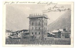TIRANO - Torre Torelli - Sondrio