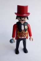FIGURINE PLAYMOBIL CIRQUE M LOYAL  Provenance  Boîte 4230 - Playmobil