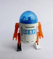 FIGURINE PLAYMOBIL ESPACE ROBOT GE5P  Boîte 3591 - Playmobil