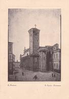 CREMONA  - CARTOLINA - S. LUCIA - Cremona