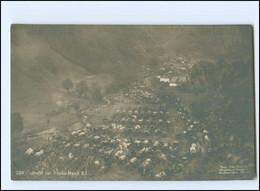 XX15010/ Biwak Bei Almas-Mezö II  Rumänien 1 Weltkrieg Foto AK  - Weltkrieg 1914-18