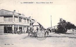 66 - LE BARCARES : Grand Hotel JEAN GOT - CPA Village ( 5.320 H ) Pyrenées Orientales - Autres Communes