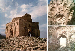 SULTANATE OF OMAN MAUSOLEUM OF BIBI MARIAM : QALHAT - Oman