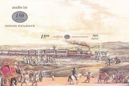India Hb 11 - Blocs-feuillets