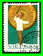 VIETNAM.-  ( DAN CHU CONG HOA - ASIA )  SELLO AÑO 1978 88 ANIVERSARIO DEL NACIMIENTE DE HO CHI MINDE, - Vietnam