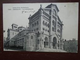 Monaco , La Cathédrale - Saint Nicholas Cathedral