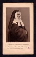 B. BERNADETTE SOUBIROUS  -  CON RELIQUIA - Mm. 71 X 120 - Religione & Esoterismo