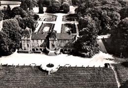 CPSM - BÉCHEREL - Le Château De Caradeuc ...En Avion Au Dessus De - Edition Lapie - Bécherel