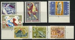 België 1114/20 * - Plaatnummers - ....-1960
