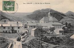 LULLIN - Col De Cou Et Hermone - Très Bon état - Autres Communes