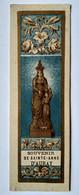Image Pieuse - 1891 - Sainte Anne D'Auray - Jean Marie Bécel, Évêque De Vannes  Voir Annonce - Devotion Images