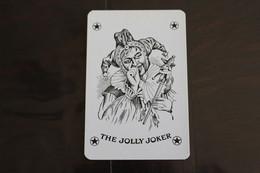 Playing Cards / Carte A Jouer / 1 Dos De Cartes Avec Publicité / Joker - The World Joker.- The Jooly Joker - Autres