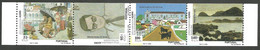 Portugal 1999 - Azores Paintings Booklet MNH - Booklets