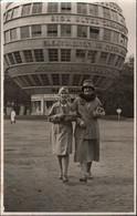 ! 1930 Foto Ansichtskarte Aus Dresden, Kugelhaus - Dresden