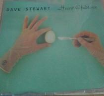 Maxi CD - Dave Stewart - Heart Of Stone - Disco, Pop