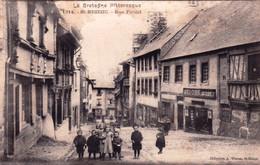 22 - Cotes D Armor - SAINT BRIEUC -  Rue Fardel - Saint-Brieuc