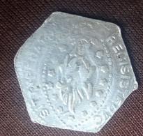 Egypt , Rare Vintage Casino Token  ( Byzantine) , Value 150  Milliems, Agouz - Casino