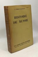 Histoire De Russie - Historia