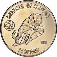 Monnaie, Afghanistan, 50 Afghanis, 1987, Afghanistan, SPL, Copper-nickel - Afghanistan