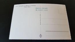 Lugano - Stempel Edicola Soldati Pte. Cassarate Lugano - Unclassified