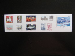 Autoadhésif : TB Bande Carnet N° BC1023 , Neuve XX. - Adhesive Stamps